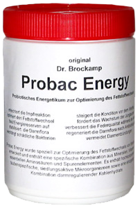 Probac Energy