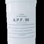 A.P.F. 90