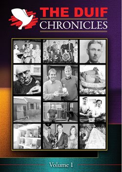Duif Chronicles Vol 1