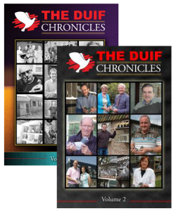 Duif Chronicles Special Offer